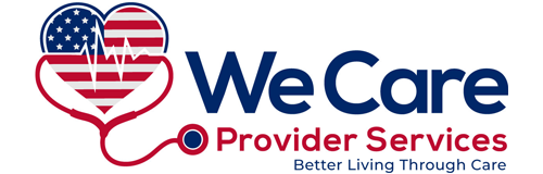 We Care Provider Services, LLC